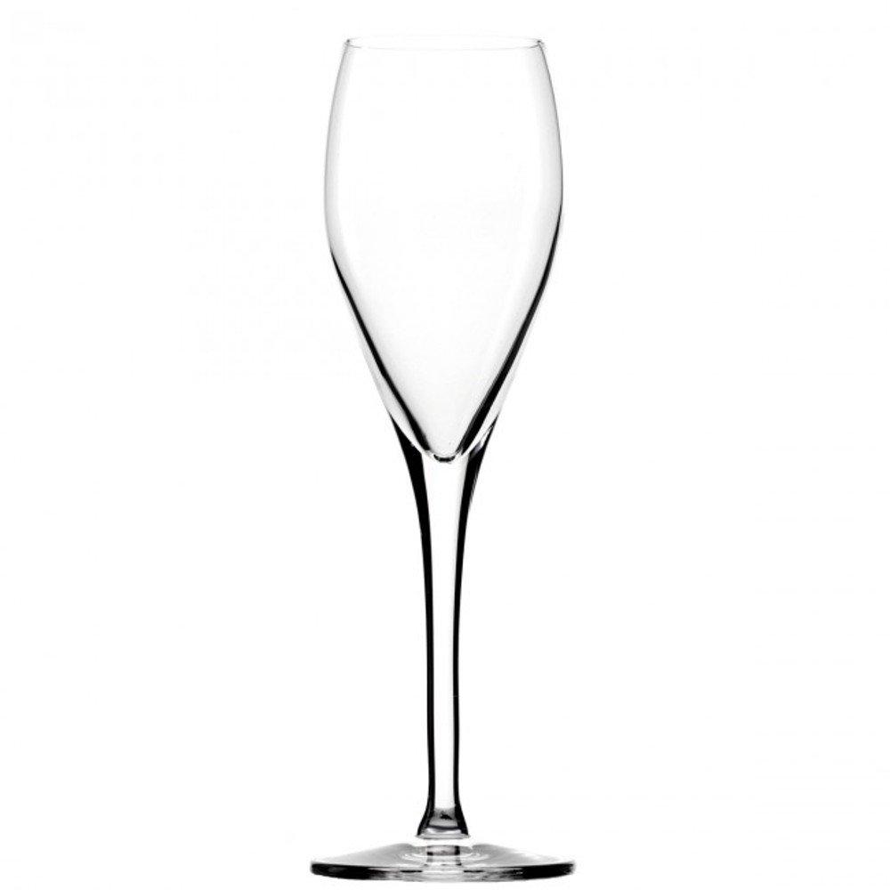 Muse  Coffret 6 flutes à champagne  Guy Degrenne  Ref: 1017040 Club privé