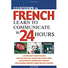 Countdown to French