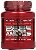 Scitec Nutrition Beef Amino 500 Tabletten