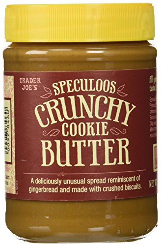 trader-joes-speculoos-crunchy-cookie-butter-141-ounces-by-trader-joes-foods