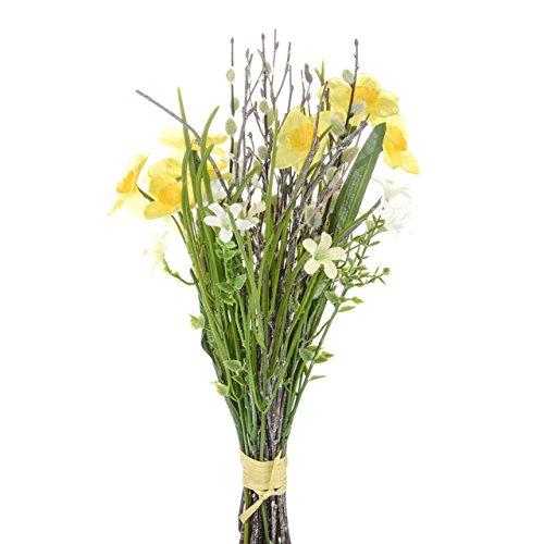 FloristryWarehouse Narzissen Spring Bundle 36cm