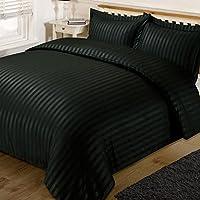 17775d4664d429 Dreamscene Parure de lit avec housse de couette et taies d oreiller Parure  de lit