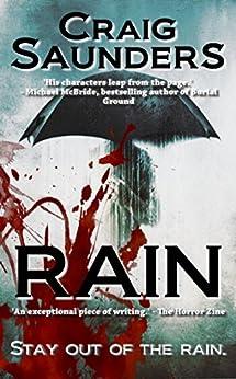 RAIN by [Saunders, Craig]