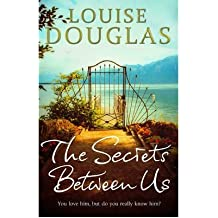[ The Secrets Between Us ] [ THE SECRETS BETWEEN US ] BY Douglas, Louise ( AUTHOR ) May-24-2012 Paperback