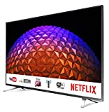 Sharp LC-32CFG6022E 32' Full HD Smart TV Wi-Fi Metallico