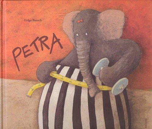 Petra (colección O) por Helga Bansch