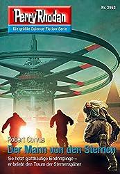 Perry Rhodan 2953: Der Mann von den Sternen: Perry Rhodan-Zyklus