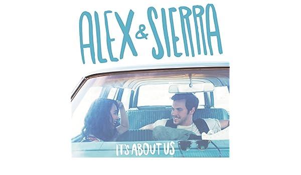 Alex und sierra sind sie Online aus dem Nordosten des Landes