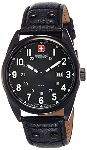 51uoq jOmFL - Swiss Military Mens SM13212JSBBK.H02 watch