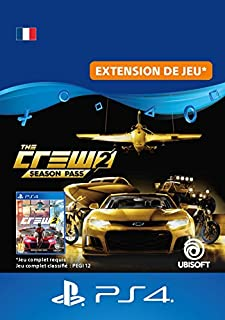The Crew 2 - Season Pass Edition | Code Jeu PS4 - Compte français (B07FHF95Y4) | Amazon price tracker / tracking, Amazon price history charts, Amazon price watches, Amazon price drop alerts