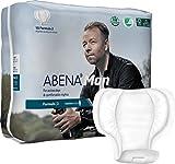 Abena incontinenza Pad, Man formula, numero 2, confezione da 12