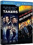Takers + Blindés [Blu-ray]