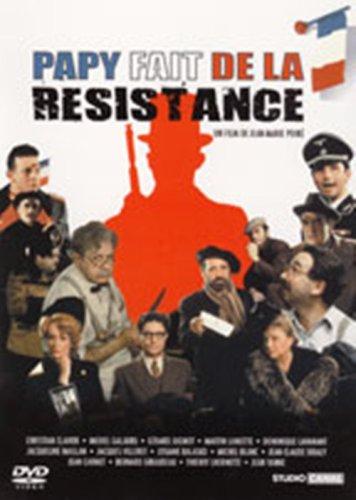 Bild von Papy Fait de la Resistance-DVD