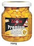 CarpZoom Premium Mais Angelmais 220ml Honig