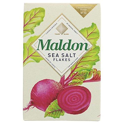 Maldon | Sea Salt - Flaky Crystals | 1 x 250g