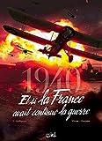 1940 et si la france avait continu? la guerre t03 la riposte
