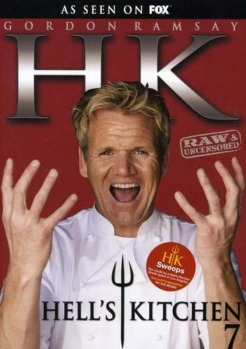 Hell's Kitchen - Season 7 [RC 1]