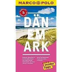 MARCO POLO Reiseführer Dänemark: Reisen mit Insider-Tipps. Inkl. kostenloser Touren-App und Event&News Autovermietung Dänemark