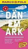 MARCO POLO Reiseführer Dänemark: Reisen mit Insider-Tipps. Inkl. kostenloser Touren-App und Event&News - Thomas Eckert