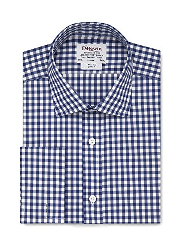 tmlewin-mens-slim-fit-navy-check-poplin-shirt-145