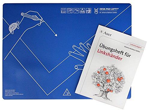 Schreibtisch-Auflage Linkshänder DESK-PAD LEFTY®