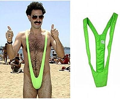 CEXPRESS - Bañador de Borat Mankini