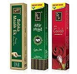 Zed Black Premium Incense Sticks Combo O...