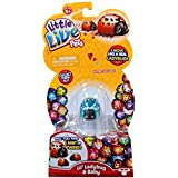 Little Live Pets Ladybug & Baby Tiny Angels
