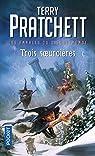 Les Annales du Disque-Monde, Tome 6 : Trois Soeurcières par Pratchett