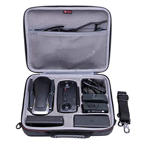 XANAD Mavic Air Drone Tasche Schutz für DJI Mavic Air Drone Easy Transport ( for Sale case only)
