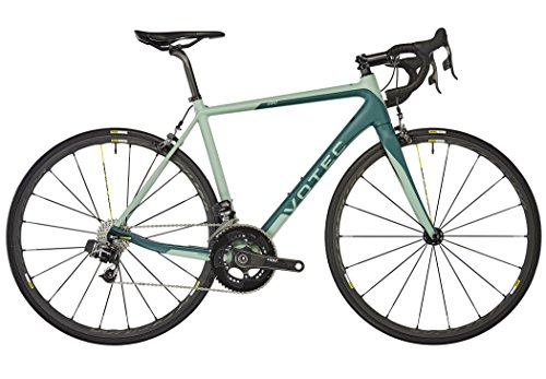 VOTEC VRC Evo – Carbon Road – Green 2018 Rennrad