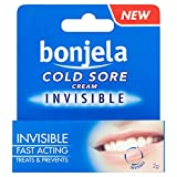Bonjela 2 g Invisible Cold Sore Cream