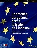 Traités européens - Textes comparés
