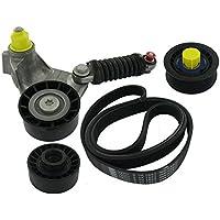 SKF VKMA 34030 Multi-V belt kit - ukpricecomparsion.eu