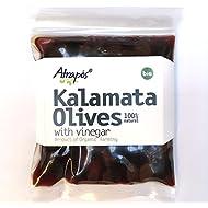 Atrapos Kalamata Olives, 240 g