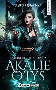 La reine des elfes (Akalie O'Lys t