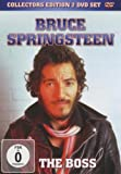 Bruce Springsteen - The Boss [Collector's Edition] [2 DVDs]