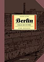 La saga Berlin arrive à son terme. Ce troisième opus en est la conclusion. Tandis que le journaliste Kurt Severing et l'artiste peintre Marthe Müller assistent avec effroi à la montée des extrêmes, la population berlinoise apparaît de plus en plus di...
