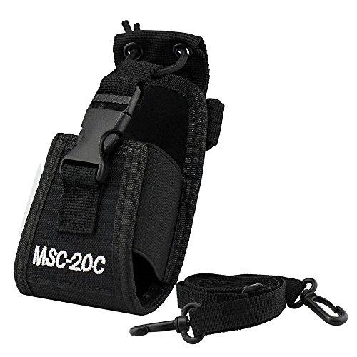 REFURBISHHOUSE Bolsa Universal Nylon MSC-20C Estuche