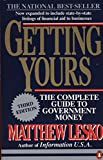 Getting Yours (Penguin Handbooks)