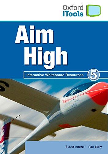 Aim High 5. iTools