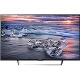 Sony KDL-49WE755 123 cm (49 Zoll) Fernseher (Full HD, Triple Tuner, Smart-TV)