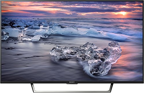 Sony KDL-49WE755 123 cm (49 Zoll) Fernseher (Full HD, Triple Tuner, - Sony Led 50 Tv