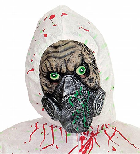 Widmann 00837 - Maske Bio (Hazard Maske)