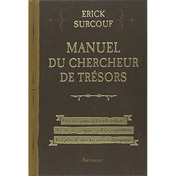 Manuel du chercheur de trésors