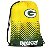 NFL Green Bay Packers Gym Bag
