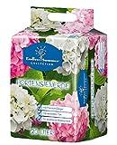 Floragard Endless Summer Hortensienerde rosa/weiß 20 L  • zum Pflanzen und Umtopfen • für Beet- und Kübelbepflanzung • für weiße, rosa und pinke Hortensien • mit Tongranulat