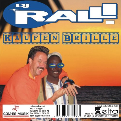 Kaufen Brille (Holiday-Mix)