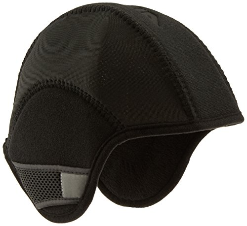 Winterkit Winter Cap Kids, black, XS, 9999992