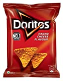 #5: Doritos Nacho Cheese, 150g